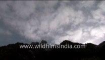 Himalayan time lapse-MPEG-4 800Kbps