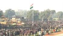Republic day( flag hosting)-MPEG-4 800Kbps