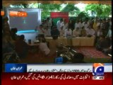 Imran Khan Chairman Pakistan Tehreek-e-Insaf Press Conference - 21st August 2013