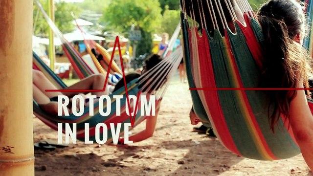 Rototom in Love @ Rototom Sunsplash 2013