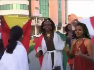 New Ethiopia music Video