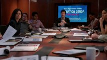 """The Newsroom Season 2: Episode #7 Clip """"Jim Takes a Stand Against Jerry"""" (HBO)"""