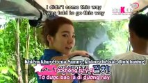 [Vietsub] DVD All About Girls Generation Paradise In Phuket Disk 1 - SNSD [360kpop]-4