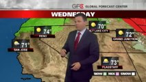 West Central Forecast - 08/21/2013