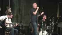 Curt Smith & Band - Aeroplane (Ao Vivo - McCabe's, 2012)