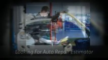 auto repair estimator & auto repair costs