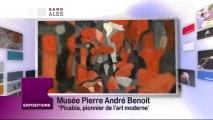 Agenda Sortir France 3 Languedc-Roussillon du mardi 27 août 2013