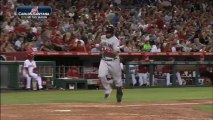Baseball : il perd la balle... et son gant