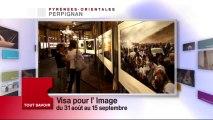 Agenda Sortir France 3 Languedoc-Roussillon du vendredi 30 août 2013
