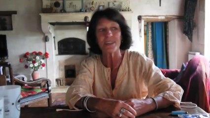 1 minute avec Marie Sauvet de Malicorne