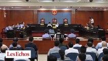 Bo Xilai : quand le PC chinois mène le procès…