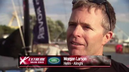 Act 6, Cardiff day 2 Highlights - Welsh Rugby's finest & Stadium Racing comes to Cardiff Bay
