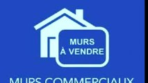 Vente - Fonds de commerce Nice (Musiciens) - 160 000 €