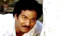April 1 Vidudala Movie Part 02-14 -  Rajendra Prasad Is Asking Execuse To His House Owner Scene - Rajendra Prasad, Shobhana - HD