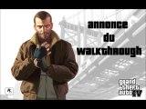 GTA IV : Annonce du Walkthrough