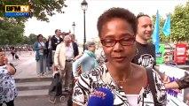Marché de la Bastille: des fruits et légumes à prix coutant - 22/08
