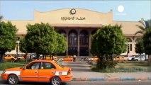 Rabia y frustración por la liberación de Mubarak