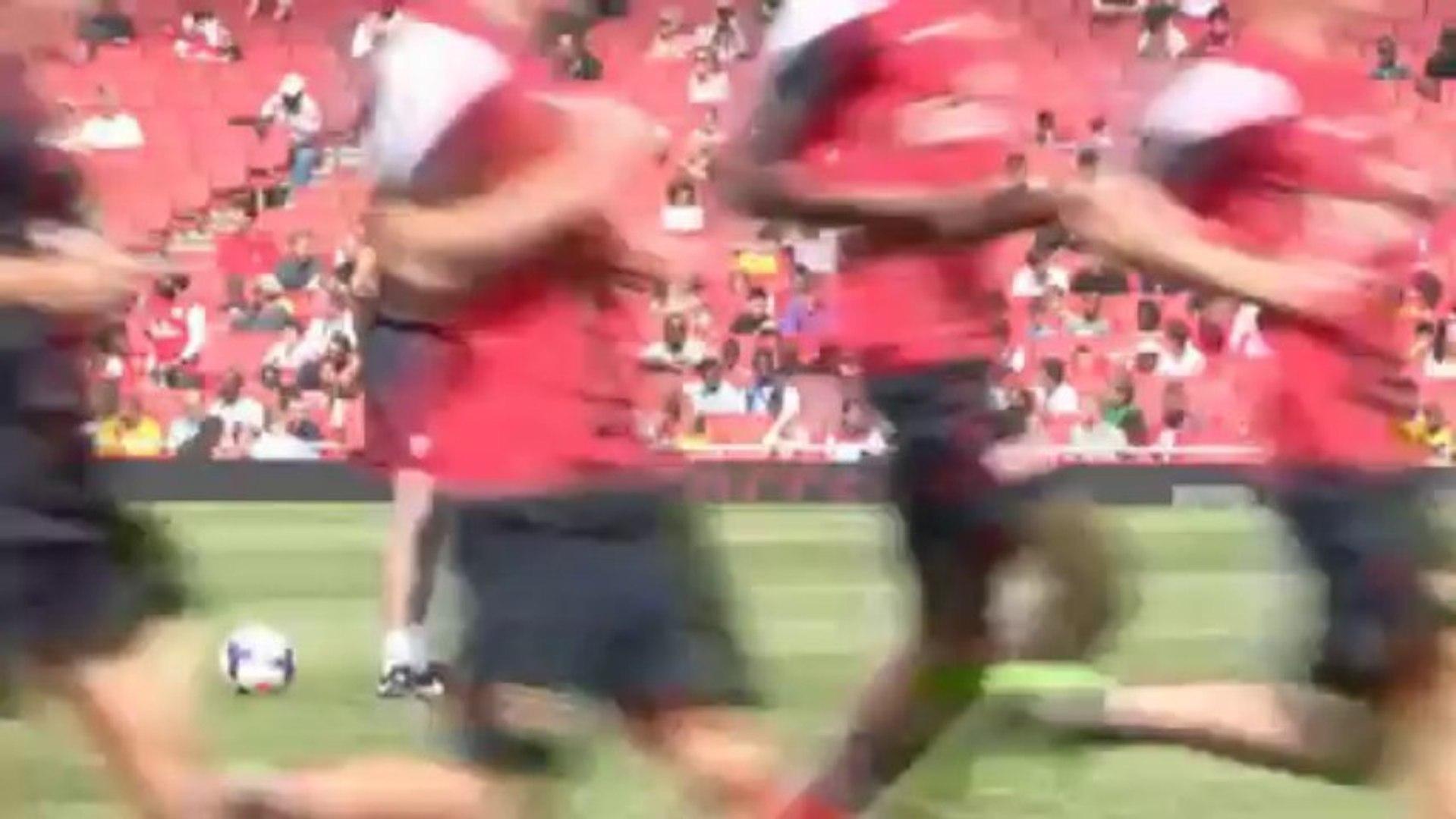 Arsenal, Wenger punta Di Maria e Benzema