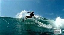 Surfing Superstar Stephanie Gilmore
