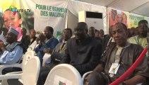 Mali : le discours du discours IBK