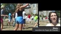 """""""Just Dance !"""" Retraite Collégiens 2013 - Tressaint"""