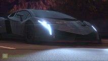 "Need for Speed: Rivals | ""GamesCom 2013"" Cop Introduction Trailer [EN] | HD"