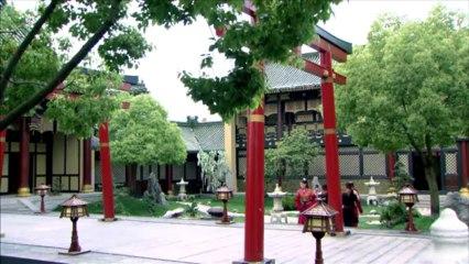 蘭陵王 第21集 Lanling Wang Ep21