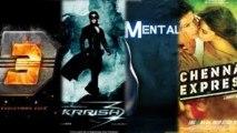 Aamir's Dhoom 3, Hrithik's Krrish 3 or Salman's Mental | Who Will Break SRK's Chennai Express Record
