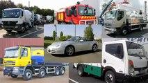 Yan Services Plus au Mans - Convoyage de véhicules industriels