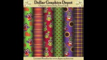 Scrapbooking - Scrap Papers from DollarGraphicsDepot
