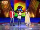 Deepthi sings Sara Sara Saara Kathu