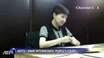 Bo Xilai accusé par sa femme