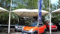 TDM Automobiles - Véhicules sans permis à Troissy dans la Marne