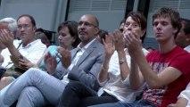 Plénière d'ouverture : Mickael Vallet