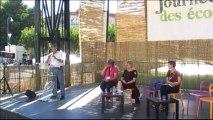 Plénière d'ouverture : Marseille et la Méditerranée