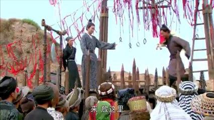 蘭陵王 第26集 Lanling Wang Ep26