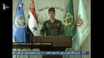Syrie: intox, conspi & propagande