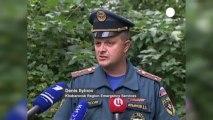 Russia: inondazioni, migliaia di evacuati