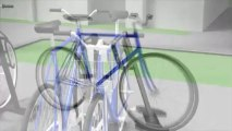Convert Car Parking to Bike Parking with a Bike Corral