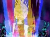 Spider-Man and Loonatics Unleashed Episode 3 The Cloak of Black Velvet Part 1