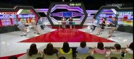 韓国ドラマ「ルビーの指輪」出演者インタビュー