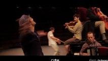 Klaxon - Cie Akoreacro - Jours [et nuits] de cirque(s)