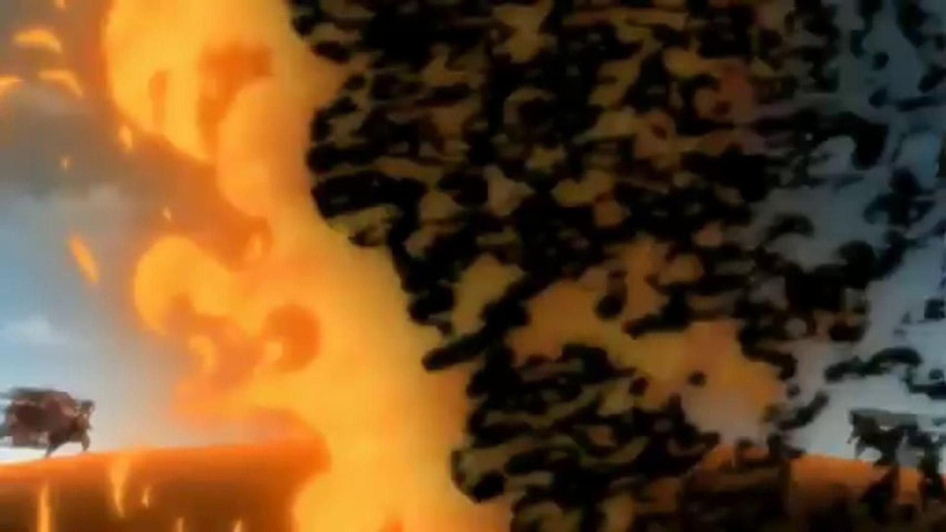 Sasuke vs Itachi - Combat Complet [VOSTFR]