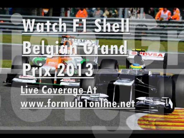 Online Formula One