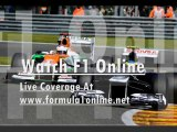 Formula One SHELL BELGIAN GP 2013 Hd Videos