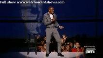 #Chris Tucker Michael Jackson Human Nature performance MTV VMA 2013