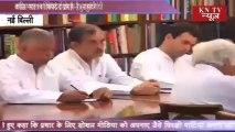 RAHUL GANDHI- CONGRESS IS INDIA'S DEFAULT OPTION