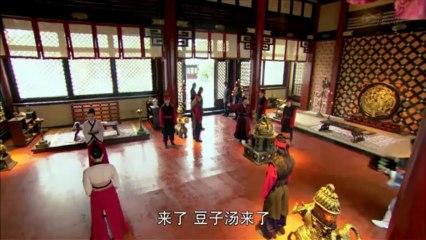 蘭陵王 第28集 Lanling Wang Ep28
