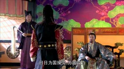 蘭陵王 第29集 Lanling Wang Ep29