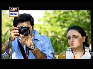 Shab e Arzoo Ka Aalam - Episode 18 - August 24, 2013 - Part 3